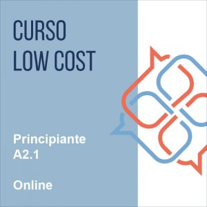 Curso de italiano Low Cost