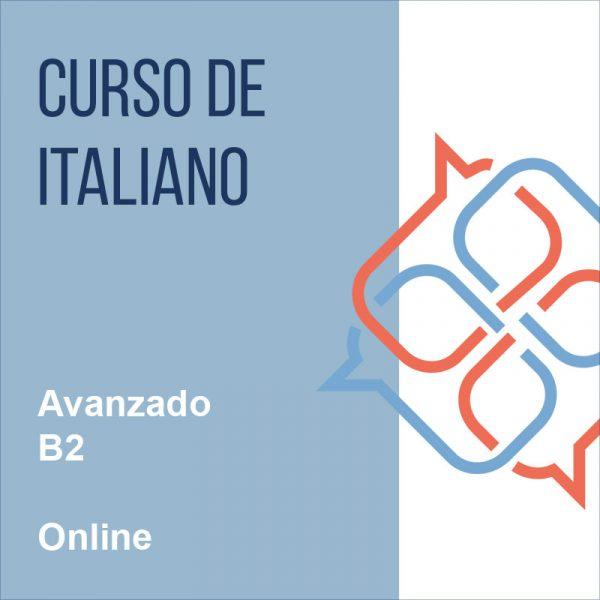Curso de italiano online Avanzado B2