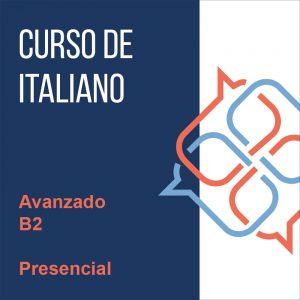Curso de italiano Avanzado B2