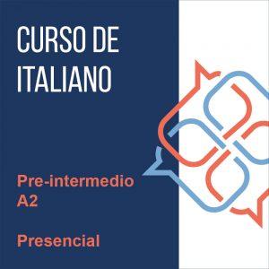 Curso de italiano Pre intermedio A2