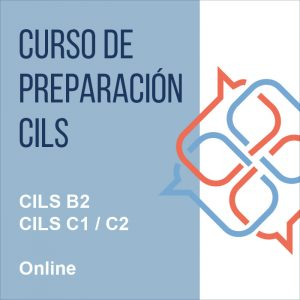 Curso de preparación examen oficial CILS