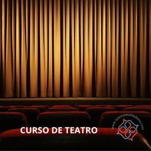 Curso de teatro en italiano