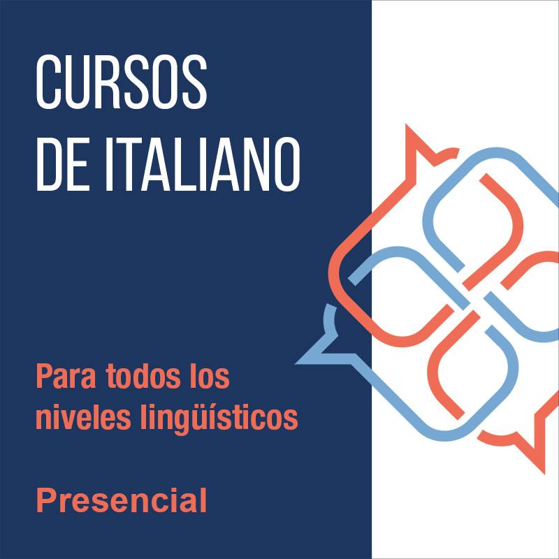 Cursos de italiano en Barcelona