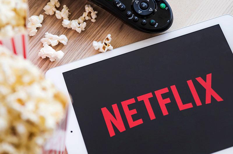Film e serie in italiano su Netflix
